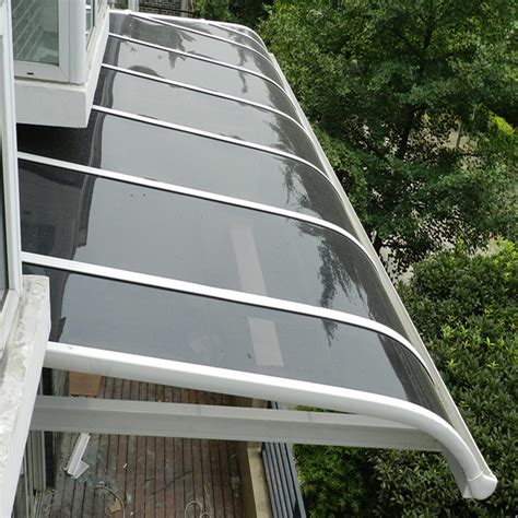 Polycarbonate Awnings by Polycarbonate Sheet Retractable Roof Awning Buy