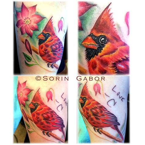 sugar city tattoo sorin gabor at sugar city tattoos nature animal