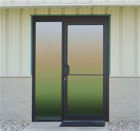 glass storefront doors global building products
