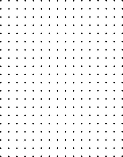 dotted paper to printable printable dot paper for math car interior design