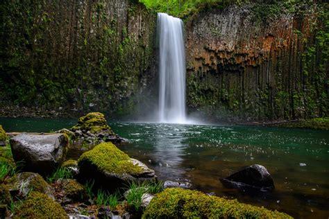 imagenes de paisajes con agua foto gratis cascada paisaje el agua imagen gratis en