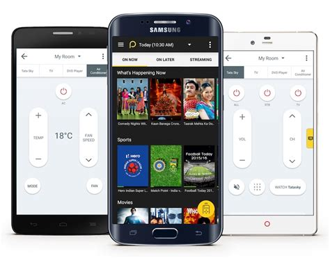 peel smart remote apk for android os 2017 - Peel Remote Apk