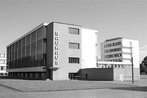 architektur bauhaus bautopia dessau deutschland the link auf reisen