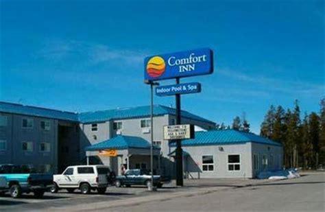 Comfort Inn Yellowstone by Comfort Inn West Yellowstone West Yellowstone Deals See