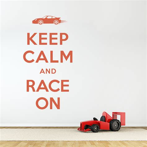 Racing In The Quotes