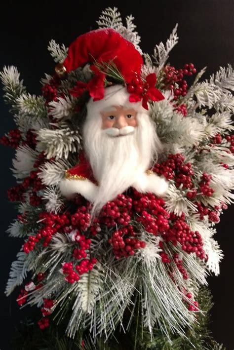 light up santa tree topper tree topper tree topper santa tree topper