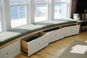 Window Sill Chair Window Seat Storage Solutions Window Seat Options