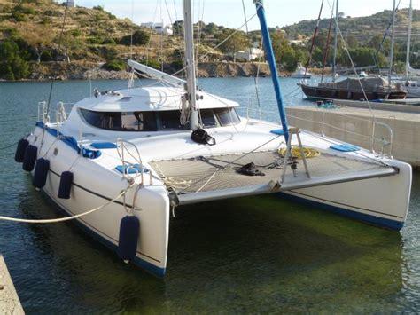 catamaran under 40 feet the multihull company used catamarans for sale under 40 feet