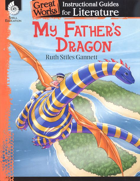 my fathers dragon 0486492834 my fathers dragon instructional guides for literature 057281 details rainbow resource