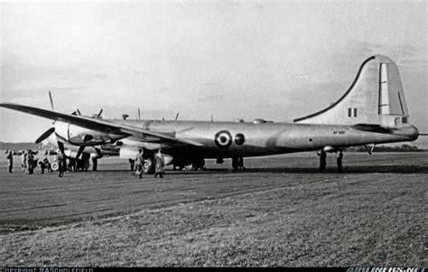boeing b 29a washington b1 uk air aviation