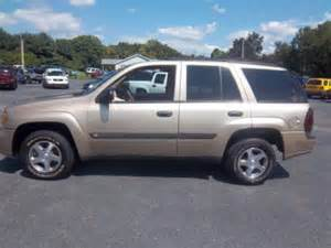 chevrolet trailblazer automatic 2004 pennsylvania mitula