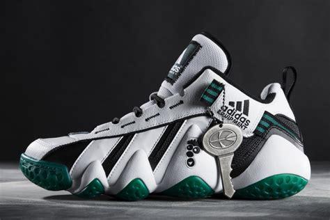Adidas Eqt Equeipmen Made In Grade Original adidas eqt key trainer the keyshawn johnson releasing april 5 expressions