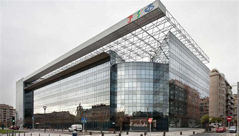 oficinas de seguridad social en madrid techos armstrong en las nuevas oficinas de la tesorer 237 a