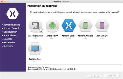 xamarin tutorial for mac xamarin studio licence 187 xamarin studio licence vanna54 ru