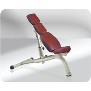 technogym adjustable bench selection line kracht technogym occasions