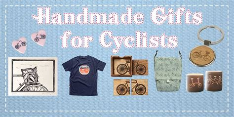 handmade bicycle christmas gifts cyclemiles