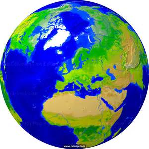 maps for globe primap world maps