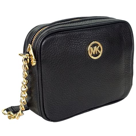 spreesuki michael kors fulton leather small crossbody