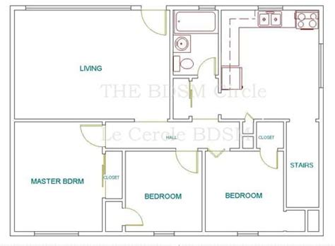 Furniture Floor Plan The Circle D S Lifestyle How To Build A Dungeon