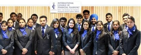 Bajaj Capital College Mba by Icofp Launches Flagship Mba Financial Analysis Program