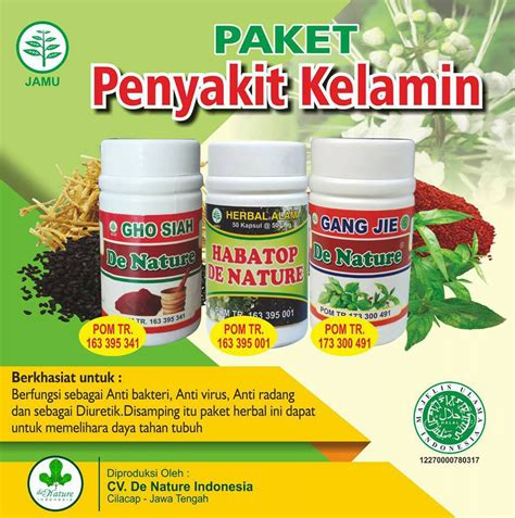 Obat Gonore Jie ready obat gonore kencing nanah de nature indonesia