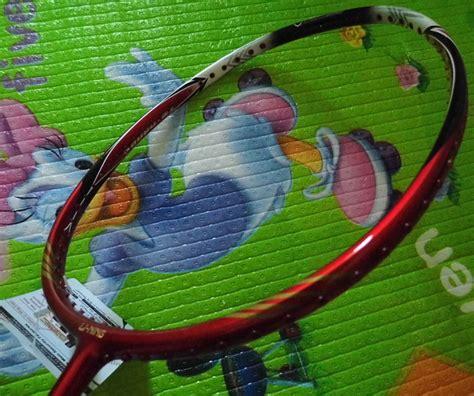 dan badminton racket lining n90 1 badminton racket