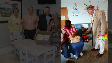 cooks children s emergency room partnership for children kicks early literacy caign 187 e mail washington daily news
