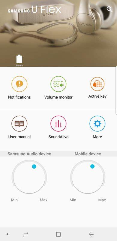 samsung u flex wireless review rtings