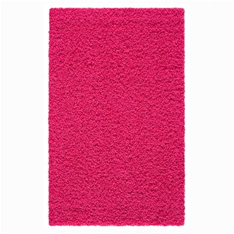 maples rugs scottsboro al shag pink accent rug maples rugs