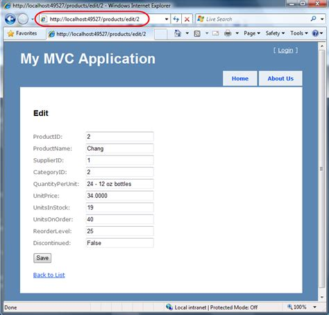 how to use layout in view in mvc asp net mvc design gallery and upcoming view improvements