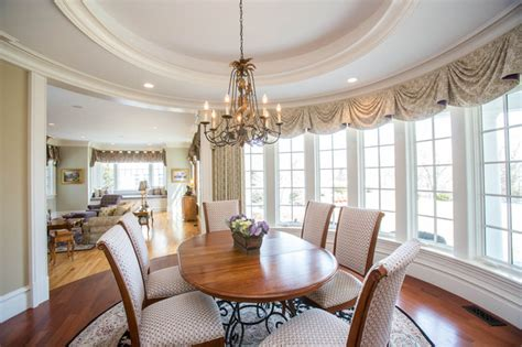 Dining Room Mã Belmarken by Dover Ma Home For Sale Traditional Dining Room