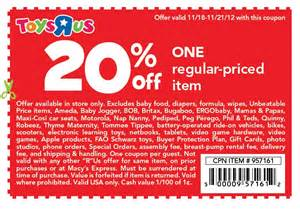 Printable Toys R Us Coupons » Ideas Home Design