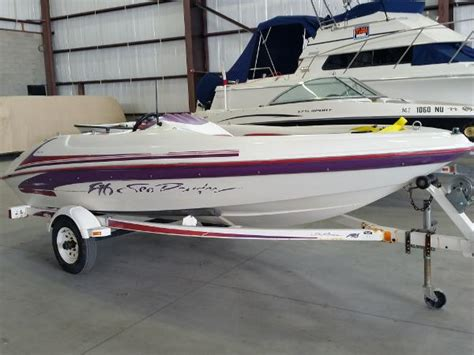 sea ray f16 jet boat for sale sea rayder boats for sale