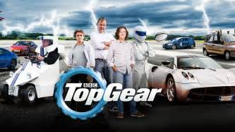 On Top Gear Images