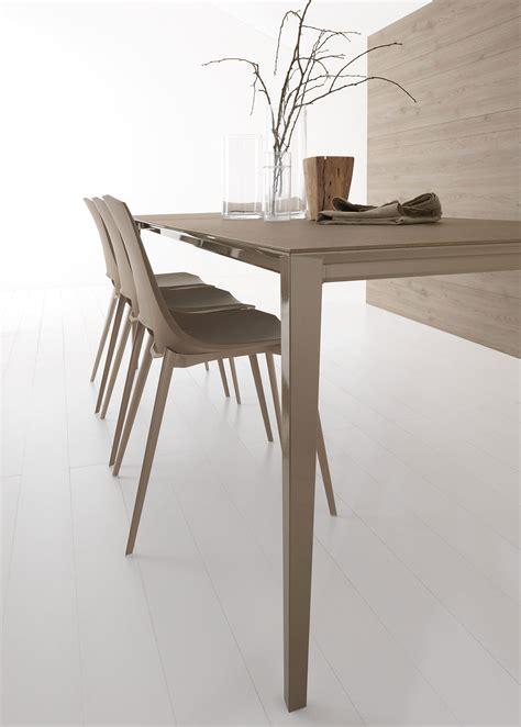point tavoli tavolo fusion 120x90 180 point tavolo di design