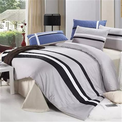 mens comforters queen red black bed sheets promotion shop for promotional red