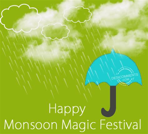 image happy happy monsoon graphics images pictures