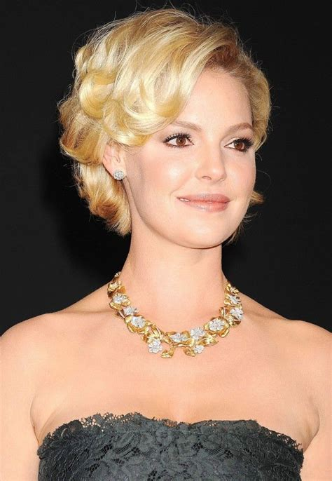 katherine heigl hairstyle gallery pin by erica reynolds on my style pinterest