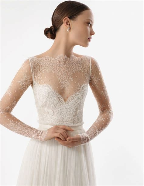 Wedding Dresses With Lace Sleeves by 30 Gorgeous Lace Sleeve Wedding Dresses