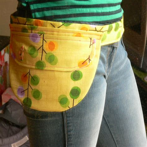 tutorial fanny tutorial the hipslinger aka the fanny pack purses