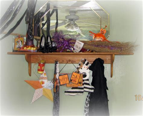 The Witches Closet by Buckets Of Ideas Witches Closet