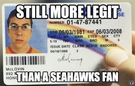 Anti Seahawks Memes - seahawks fans meme