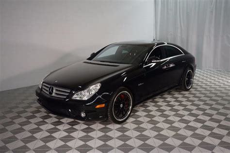 how to learn everything about cars 2007 mercedes benz cls class free book repair manuals 2007 used mercedes benz 4dr coupe 6 3l amg at kip sheward motorsports serving novi mi iid 15780066