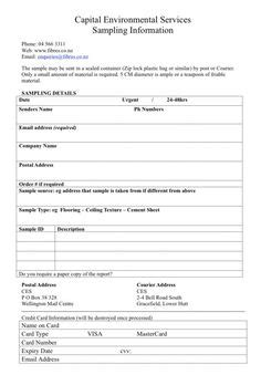industrial report form template supervisor s