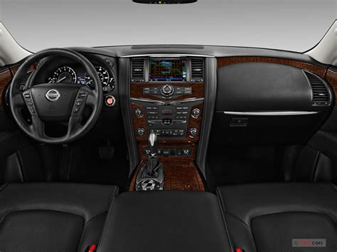 2017 nissan armada black interior 2017 nissan armada safety u s report