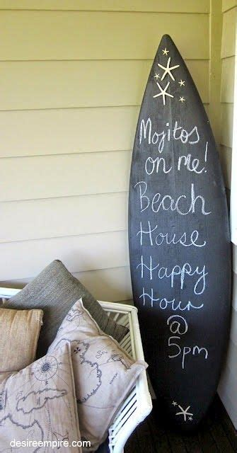 Surf Style Home Decor by Best 25 Surf Style Decor Ideas On