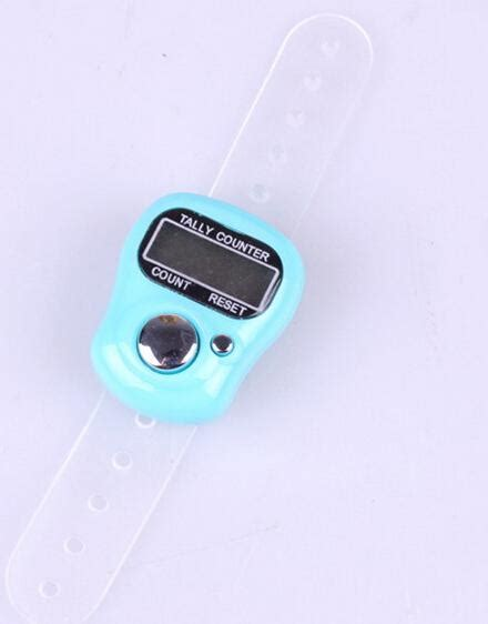 Tasbih Digital Mini Finger Counter Penghitung Digital Muslim Hhm376 best muslim finger ring tally counter digital tasbeeh tasbih 0 56 dhgate