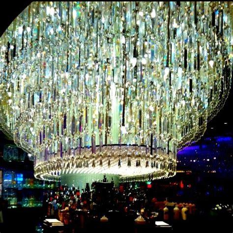 Cosmopolitan Las Vegas Chandelier Bar Chandelier Bar The Cosmopolitan Chandeliers My Chandeliers P