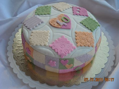 Patchwork Cakes - 113 best patchwork cake images on patchwork