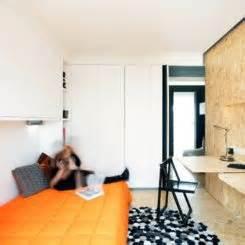 Student Apartment Complex Revitalizes Space Efficiency Student Apartment Lofts And Students student apartment complex revitalizes space efficiency